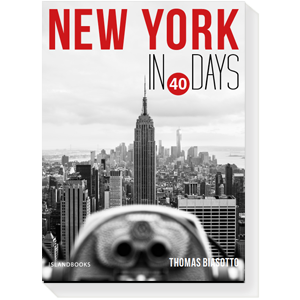 New York In 40 Days